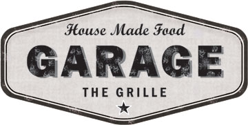 Grille at the Garage